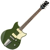 Photo YAMAHA REVSTAR 502T BOWDEN GREEN