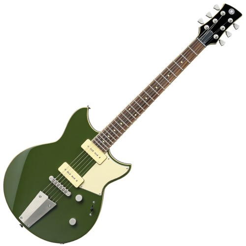 yamaha revstar 502t bowden green achat guitare lectrique. Black Bedroom Furniture Sets. Home Design Ideas