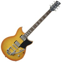 Photo YAMAHA REVSTAR 720B WALL FADE