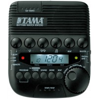 Photo TAMA RW200 METRONOME DIGITAL