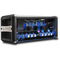 Photo HUGHES&KETTNER TM20HDELUXE - TÊTE TUBEMEISTER 20 DELUXE