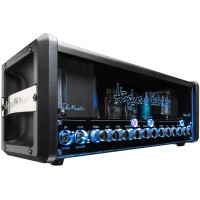 Photo HUGHES&KETTNER TM40HDELUXE - TÊTE TUBEMEISTER 40 DELUXE
