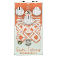 Photo EARTHQUAKER DEVICES - SPATIAL DELIVERY