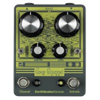 Photo EARTHQUAKER DEVICES - GRAY CHANNEL
