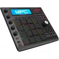 Photo AKAI PRO MPC-STUDIO BLACK