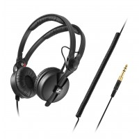 Photo SENNHEISER HD25 PLUS