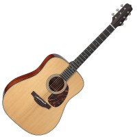 Photo TAKAMINE THERMAL TOP EF340S-TT