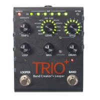 Photo DIGITECH TRIO+