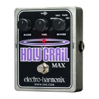 Photo ELECTRO HARMONIX HOLY GRAIL MAX