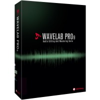 Photo STEINBERG WAVELAB PRO 9 - EDITION ET MASTERING