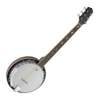 Photo STAGG BANJO 6 CORDES