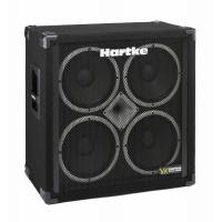 "Photo HARTKE VX410 - BAFFLE 4X10"" - 400W - 8 OHMS"