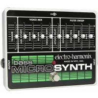 Photo ELECTRO HARMONIX BASS MICROSYNTHESIZER