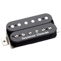 Photo SEYMOUR DUNCAN JB MODEL BRIDGE BLACK - SH-4JB