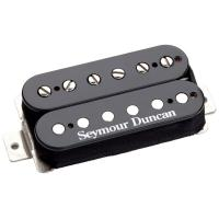 Photo SEYMOUR DUNCAN JAZZ MODEL NECK BLACK - SH-2N