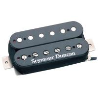 Photo SEYMOUR DUNCAN DUNCAN DISTORTION BRIDGE BLACK - SH-6B