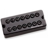 Photo SEYMOUR DUNCAN INVADER BRIDGE ACTIF 7 CORDES - SH-8B-A-SB-7STR