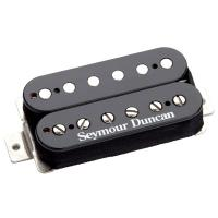 Photo SEYMOUR DUNCAN PEARLY GATES BRIDGE BLACK - SH-PG1B
