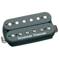 Photo SEYMOUR DUNCAN JB TREMBUCKER BRIDGE BLACK - TB-4JB