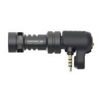 Photo RODE VIDEOMIC ME MICRO POUR SMART PHONE