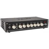 Photo FENDER RUMBLE 500 HEAD V3