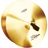 "Photo ZILDJIAN AVEDIS 20"" SYMPHONIC GERMANIC TONE PAIR"