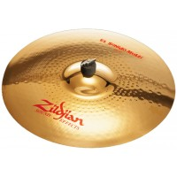 Photo ZILDJIAN EL SONIDO CRASH RIDE MULTI