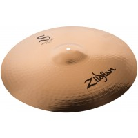 "Photo ZILDJIAN S 20"" MEDIUM CRASH"