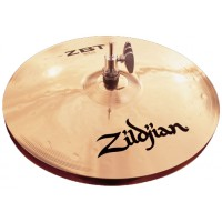 "Photo ZILDJIAN ZBT 13"" HI-HATS"