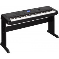 clavier yamaha piano yamaha achat vente. Black Bedroom Furniture Sets. Home Design Ideas