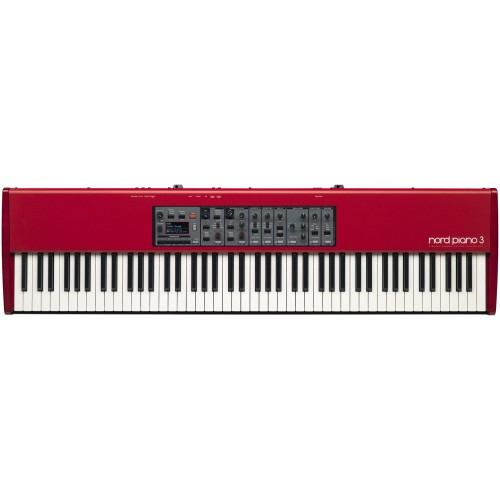 nord piano 3 clavier 88 notes toucher lourd achat. Black Bedroom Furniture Sets. Home Design Ideas