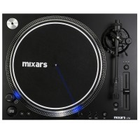 Photo MIXARS LTA PLATINE VINYLE