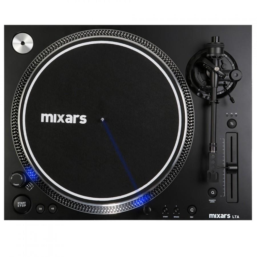 mixars lta platine vinyle