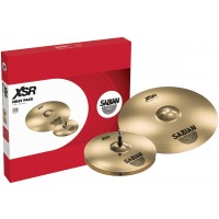 Photo SABIAN XSR FIRST PACK