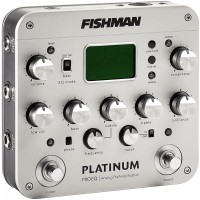 Photo FISHMAN PRÉAMP ANALOGIQUE PRO EQ