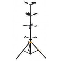 Photo HERCULES STANDS GS526B - STAND 6 GUITARES