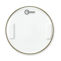 "Photo AQUARIAN HI-PERFORMANCE TIMBRE 12"" TRANSPARENTE"