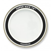 "Photo AQUARIAN SUPER-KICK 10 26"" TRANSPARENTE"