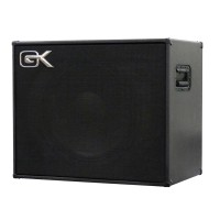 Photo GALLIEN-KRUEGER CX 115 ENCEINTE BASSE CX NOIR