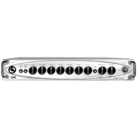 Photo GALLIEN-KRUEGER MB 500 TETE BASSE MB GRIS