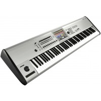 Photo KORG KRONOS 88 NOTES PLATINUM