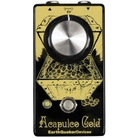Photo EARTHQUAKER DEVICES - ACAPULCO GOLD V2