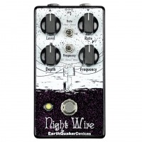 Photo EARTHQUAKER DEVICES - NIGHT WIRE