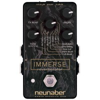 Photo NEUNABER TECHNOLOGY IMMERSE REVERBERATOR