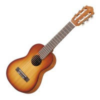 Photo YAMAHA GUITALELE GL1 TOBACCO BROWN SUNBURST