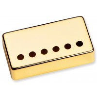 Photo SEYMOUR DUNCAN CAPOT HUMBUCKER GOLD - HB-COVER-G