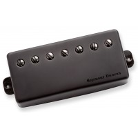Photo SEYMOUR DUNCAN DUNCAN DISTORTION NECK PASSIF 7 CORDES - SH-6N-P-BMT-7STR