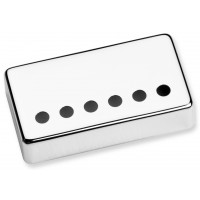 Photo SEYMOUR DUNCAN CAPOT TREMBUCKER NICKEL - TB-COVER-N