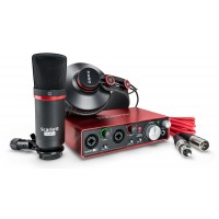 Photo FOCUSRITE SCARLETT2 STUDIO PACK