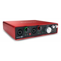 Photo FOCUSRITE SCARLETT2 6I6 - INTERFACE AUDIO USB